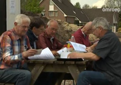 Docu Omroep Gelderland